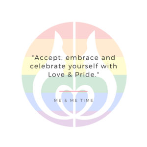 Celebrate your self