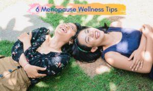 Menopause Wellness