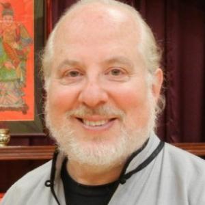 Ken Cohen M.A